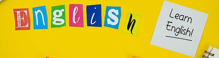 آموزش زبان انگللیسی
