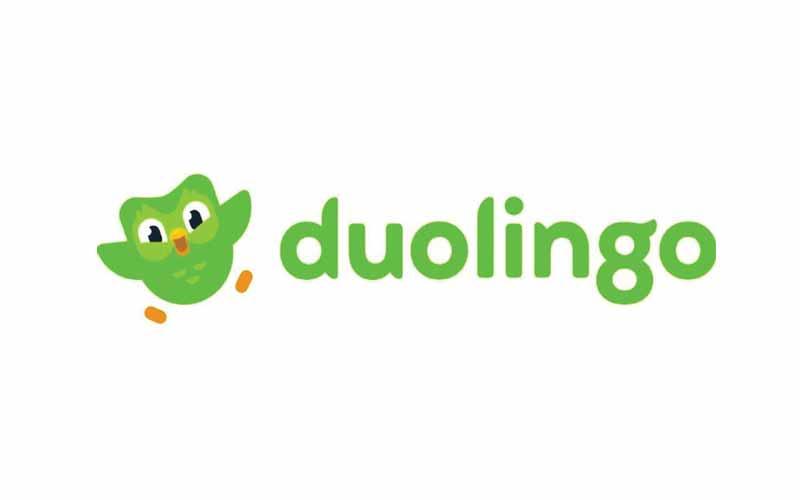 اپلیکیشن آموزش زبان Duolingo