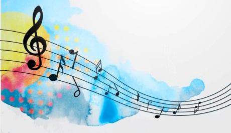 یادگیری سریع تر زبان انگلیسی با موسیقی